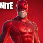 Fortnite | Ecco come ottenere la Skin di Daredevil | Knock- Out Marvel | Coppa Daredevil