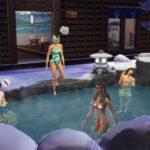 The Sims 4, arriva Oasi Innevata, la nuova espansione invernale: Prezzo e dettagli