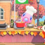 Animal Crossing New Horizon: Arriva il nuovo aggiornamento | Novembre 2020