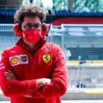 Mattia Binotto salterà il GP di Turchia
