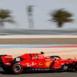 F1 GP Bahrain 2020 | Gli orari di Sky Sport e TV8