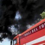 Esplosione in una fabbrica a Casalbordino, 3 vittime e diversi feriti | Chieti