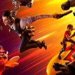 Fortnite come Call off Duty Warzone: In arrivo una mod?