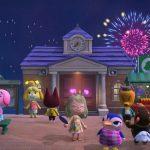 Animal Crossing, arriva un nuovo aggiornamento