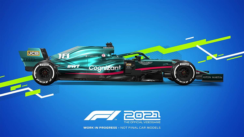 F1 2021 per PS4, PS5, Xbox e Pc - La recensione ...