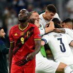 Nations League, Italia - Belgio, dove vederla?